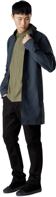 Manteau Arc'teryx Men Magnus Coat Black |